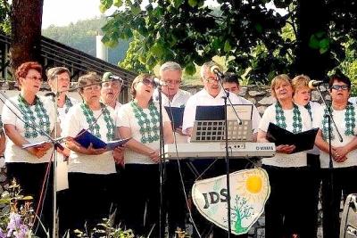 Slovenský národnostný deň v Novej Hute – Bükkszentkereszt, Maďarsko.