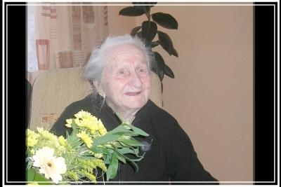 Zomrela stotriročná babka Terézia Jančošeková z Rožňavského Bystrého