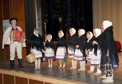 V Kokave nad Rimavicou zorganizovali krajskú súťažnú prehliadku Detský hudobný festival