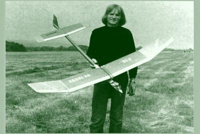 Letecké modely budú v máji dva dni lietať z Dobšinského kopca