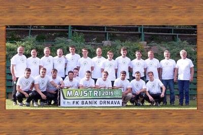 Všimli sme si posledných šesť rokov v  prvej futbalovej triede v okrese Rožňava