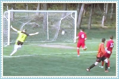 Futbalový výsledok žiakov Slavošoviec v Drnave by skrášlil i výsledky MS v hokeji
