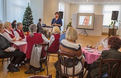Vianoce v ZO JDS v Revúcej a jubilujúci spevokol Úsvit
