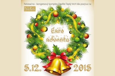 Podujatia v decembri budú plné vône, chutí a vianočných tradícií aj v Malohonte