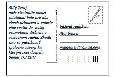 Pomôžme si sami - Naša osamotená diskusia o cestovnom ruchu v regióne Gemera (4)