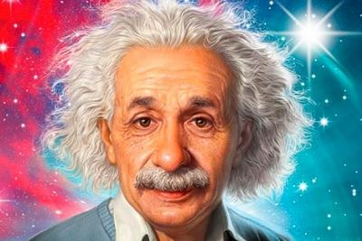 Einstein a relativita prostredníctvom prednášky i nového ďalekohľadu v Rožňave