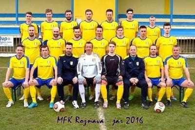 Na úvod jarnej súťaže dvanásť gólov futbalistov Baníka Štítnik
