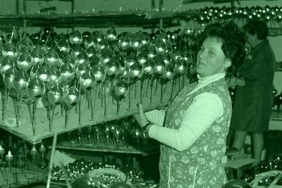 (Ne)zabudnutá história: Vianočné gule zo Štítnika putujú do celého sveta