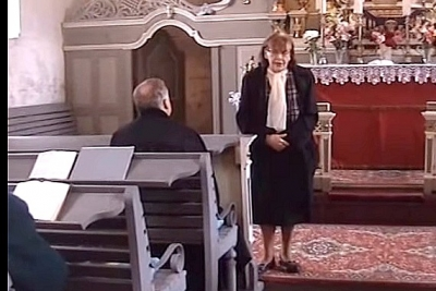 Prednáška pani Dariny Dudášovej prispela k 500. výročiu Reformácie na Gemeri