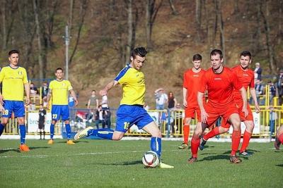 MFK Rožňava v IV. lige na jar bez obdržaného gólu, Vlachovo po rokoch opustilo I. futbalovú triedu