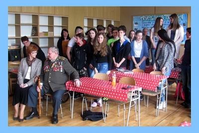 Oblastná organizácia SZPB v Rožňave koncepciu vzdelávania napĺňa rôznorodými aktivitami