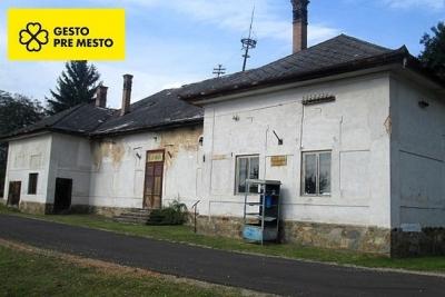 Rozbiehame projekt obnovy historického kina na Železníku