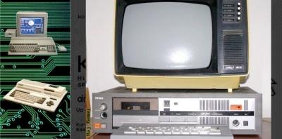 Historická výpočtová technika zo zbierok spoločnosti RSNET, s. r. o. na výstave