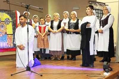 Reformačné podujatie SOLUS DEUS v Rožňavskom Bystrom