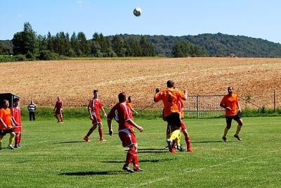 Gejza Pulen medzi rožňavské futbalové brány sa vrátil po 18 rokoch