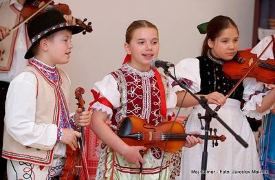 """Vyhodnotili detský festival hudby, spevu a tanca s názvom """"U Havranki hrat budú"""""""