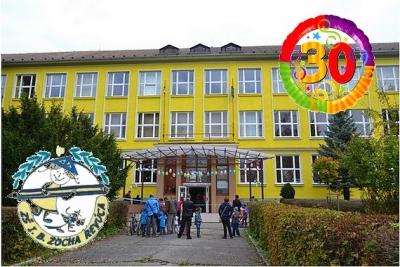 V Základnej škole Ivana Branislava Zocha v Revúcej bude rušno aj v sobotu