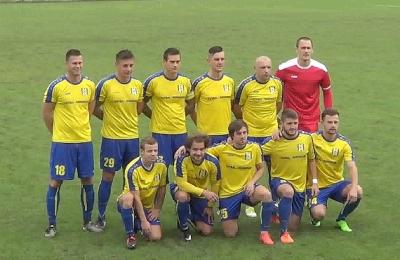 Osemnásť gólov na futbalovom zápase VI. ligy v Rudnej