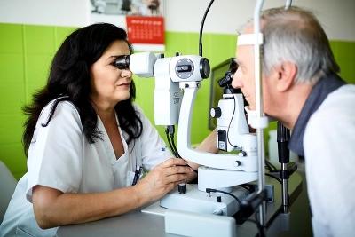 Štyri nemocnice siete Svet zdravia sa zapoja do Svetového týždňa glaukómu