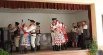 Kultúrno – športovo – spoločenský deň obce Rochovce 2017 s vlastným spevokolom