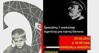 Agentúra pre rozvoj Gemera v Hnúšti pozýva záujemcov na svoj siedmy workshop