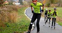 Cyklochodník v Mokrej Lúke zlepšuje tréningové podmienky aj pre revúcky biatlon