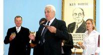 Gočovo si pripomenulo výročie rodáka a významného matematika a zakladateľa slovenského technického vysokého školstva