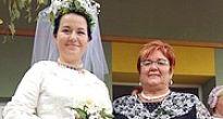 Starostka obce Rožňavské Bystré pani Želmíra Gonosová píše o Bystränskej svadbe a ďalších aktivitách