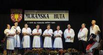 Deviaty ročník Dňa Mikroregiónu Muránska planina zorganizovali v Muránskej Hute