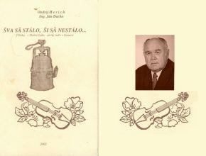 Slovník sirkovského nárečia od Ondreja Hericha