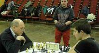 Vianočný šachový turnaj v Betliari patril domácemu Gabrielovi Barczimu