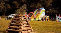 Úspešný Deň obce Čierna Lehota a oslavy SNP