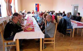 Základná organizácia SZPB v Poltári je životaschopná