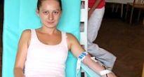 Počas horúčav na Gemeri dobrovoľníci darovali 15 litrov krvi