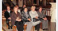 Sieň Nádasdyho husárov v betliarskom Kaštieli patrila päťdesiatročným rodákom a občanom obce