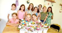Deti Rimavskej Soboty chválili šikovné ruky a veselá myseľ