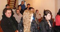 Tichý večer - misijno–evanjelizačná akcia v Rejdovej