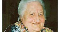 Teta Emília Smreková zo Stratenej vyžaruje okolo seba lúč lásky a duševný pokoj hodný závidenia