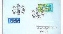 Nielen filatelistov poteší nová poštová známka, na ktorej je aj Betliarsky kaštieľ