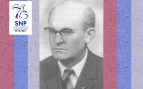 V Slovenskom národnom povstaní bojovala celá rodina