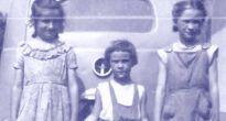 Deťúrence z Majera. Spomienky na želanie pani Boženky
