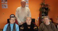 Novoročné zmeny v dennom stacionári v Rakovnici