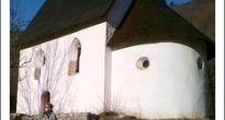 V Hrušove zachránili chátrajúcu kaplnku sv. Anny aj vďaka Nadácie VÚB