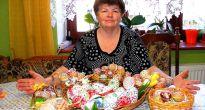 Čo viedlo pani Gitku Leštákovú z Rakovnice k tomu, že sa venuje maľovaniu veľkonočných vajíčok