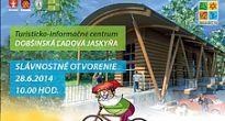 V Slovenskom raji slávnostne otvorili nové Turisticko-informačné centrum