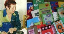 Všimli sme si pohľadnice pani Oľgy Štrbovej z Gemerskej Polomy
