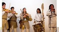 V Klenovci  sa uskutoční cezhraničný festival Návraty k hudobným tradíciám