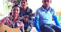Trojdňový hudobný workshop v Muránskej Dlhej Lúke rozvinul spoluprácu dvoch rómskych osád