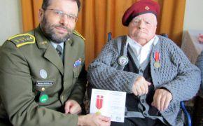 Jozef Špitál – zabudnutý hrdina druhej svetovej vojny