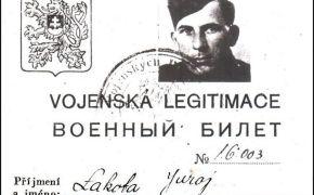 Juraj Lakota - neznámy hrdina